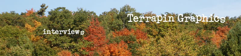 Terrapin Graphics Website Designs